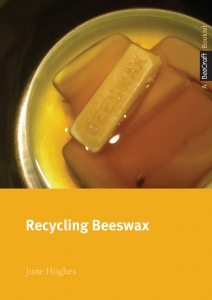 Beeswax Recycling